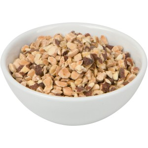 Dry Roasted Natural Diced Almonds