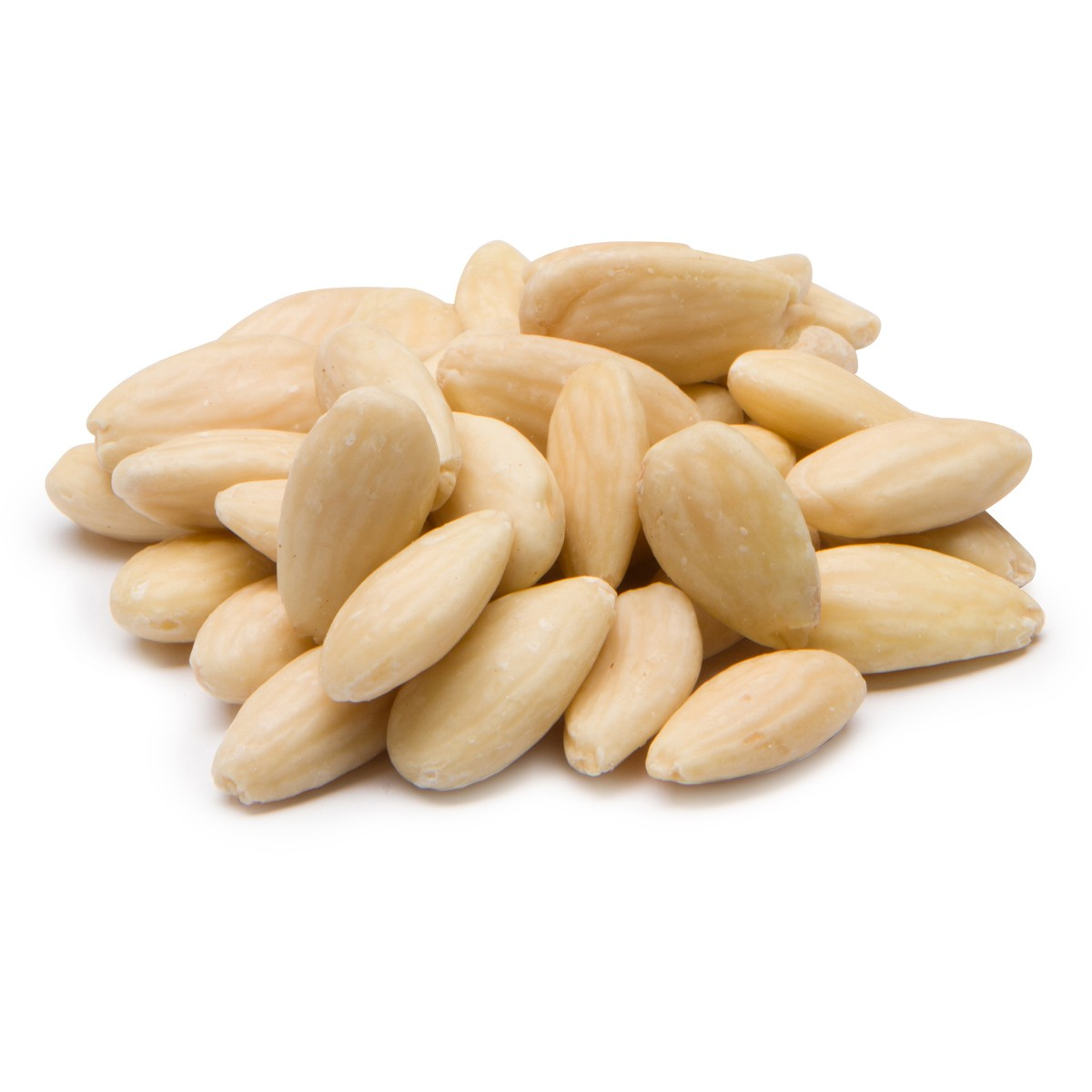 Image result for blanched almonds