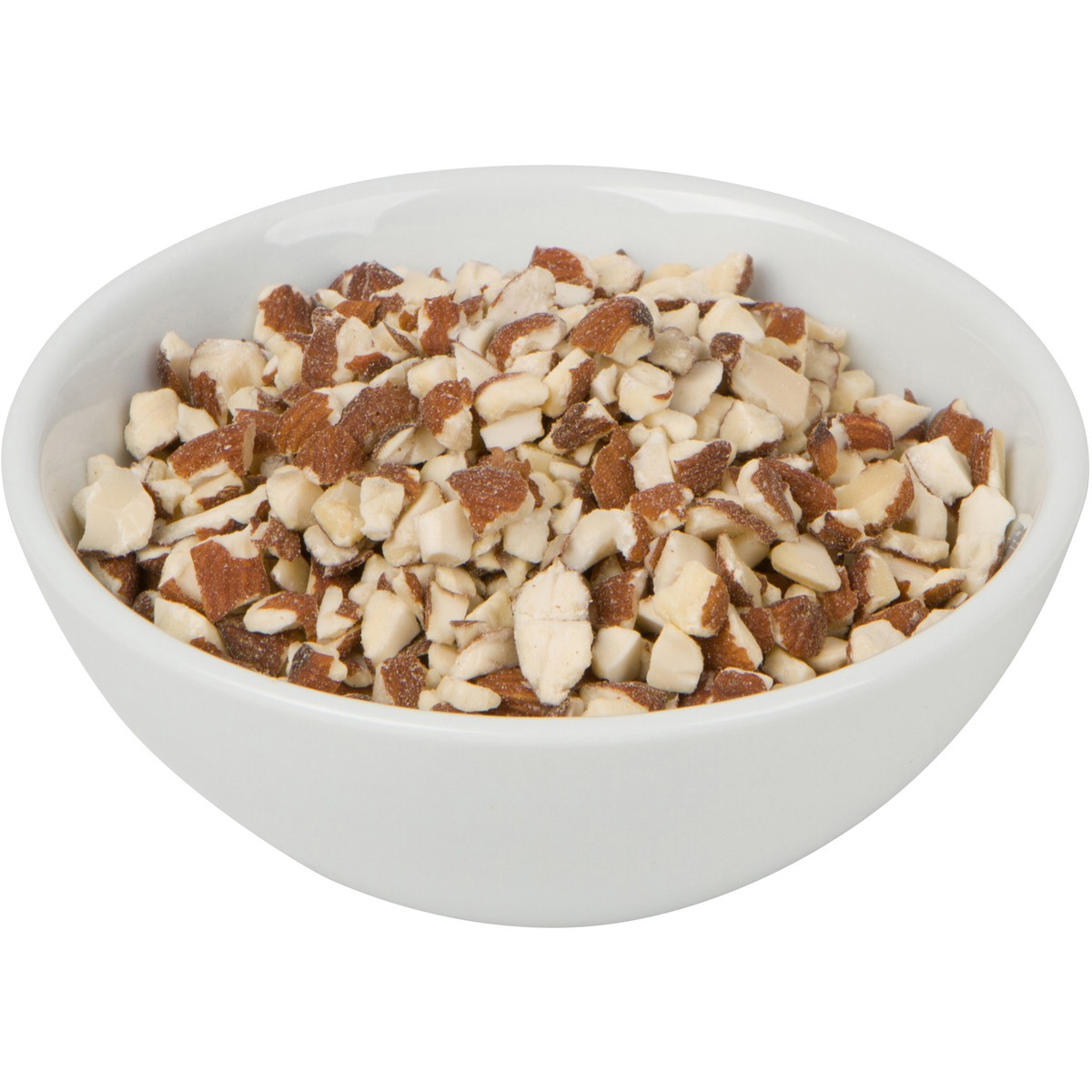 Natural Diced Almonds