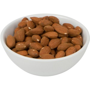 Dry Roasted Natural Whole Almonds