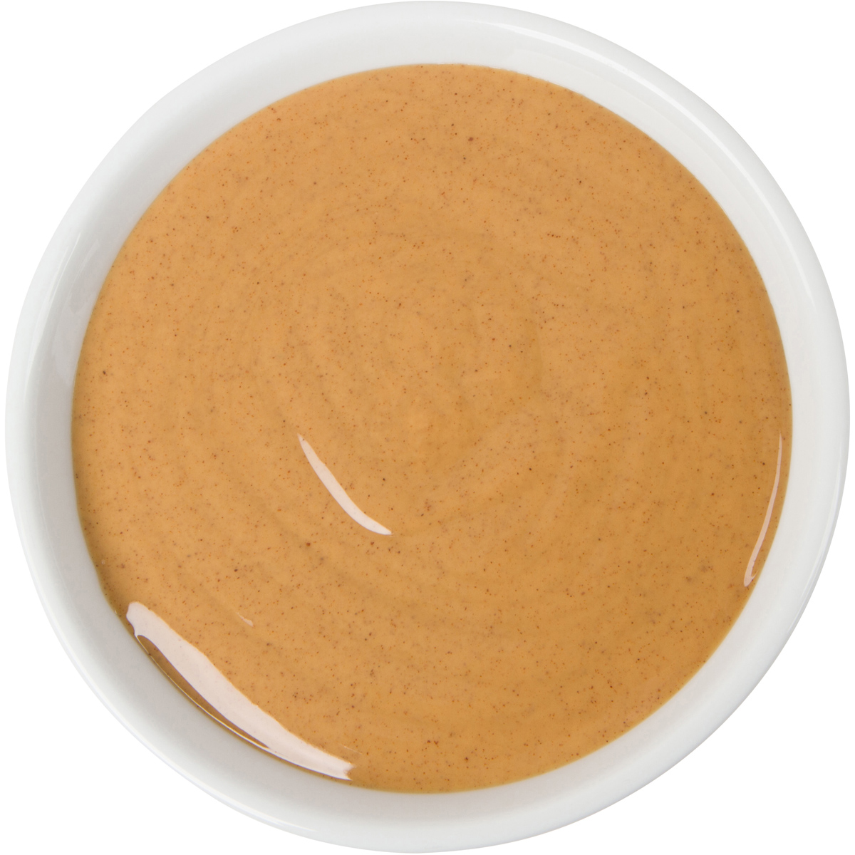 Dry Roasted Natural Double Grind Almond Butter
