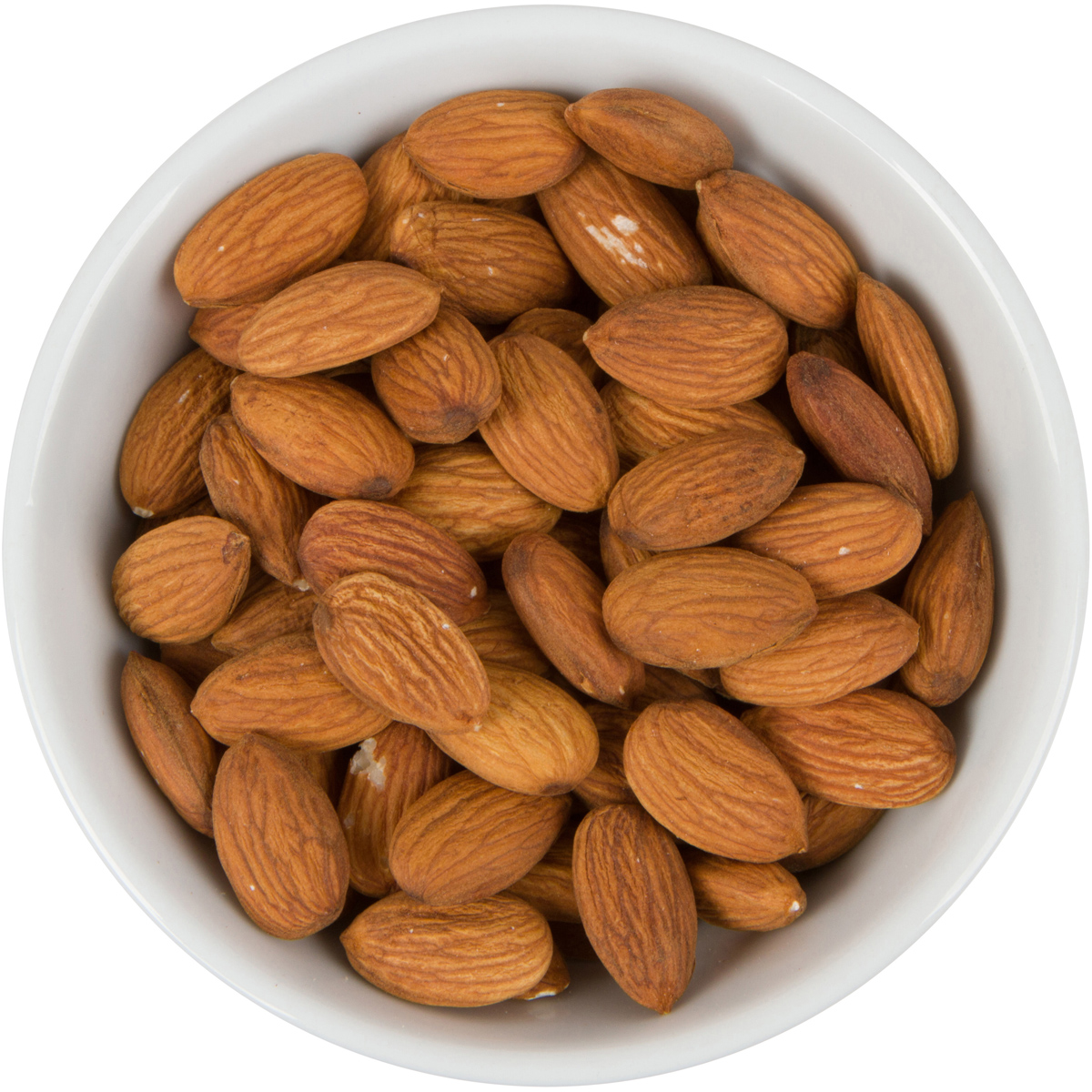 Nonpareil Almonds
