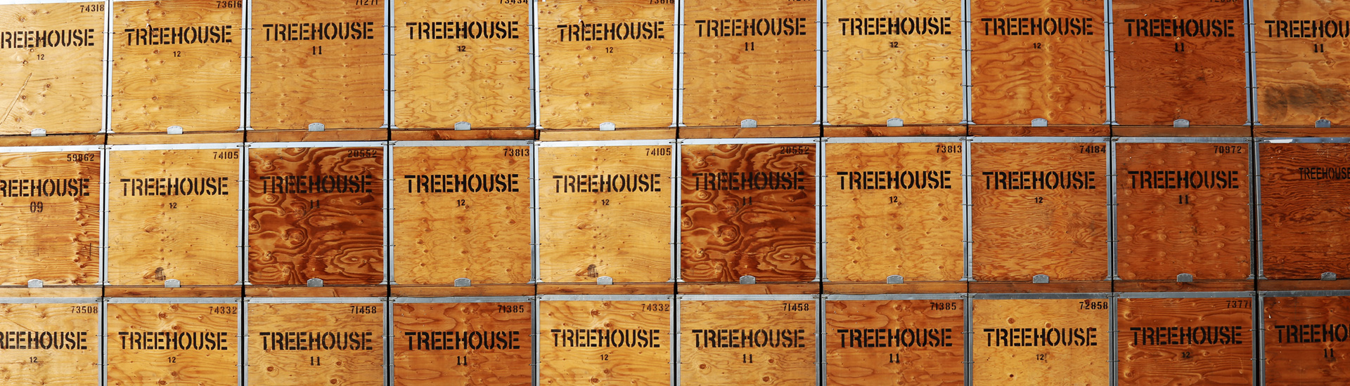 Treehouse Stack