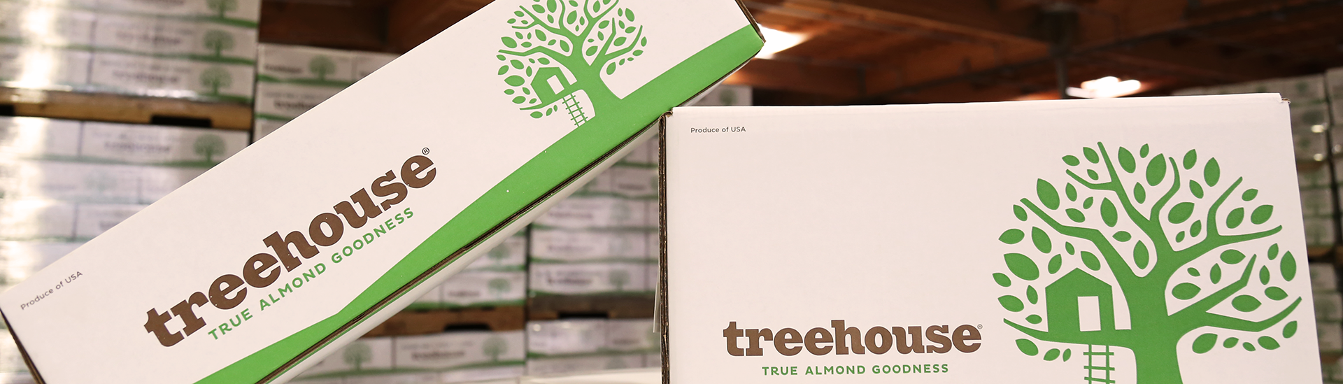 Superior Treehouse Almonds Part - 4: Packaging Specification